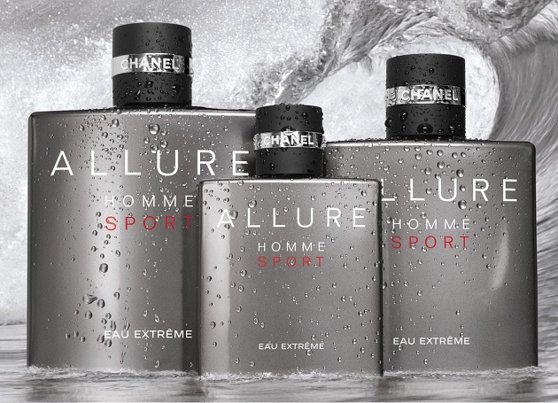 Chanel Allure Home Sport Extreme