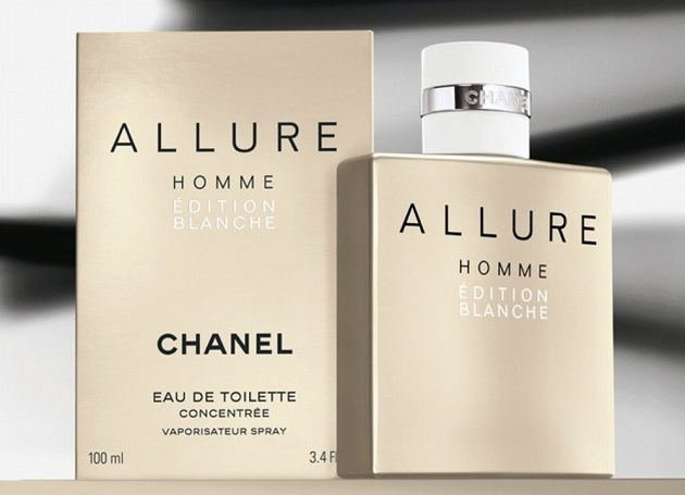 Chanel Allure Homme Edition Blance