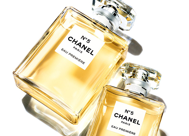 Chanel No.5 Eau Peemiere