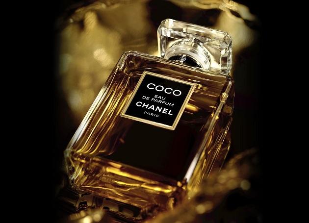 Kết quả hình ảnh cho Chanel Coco EDP