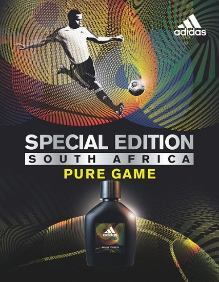 Pure Game - Special Edition South Africa