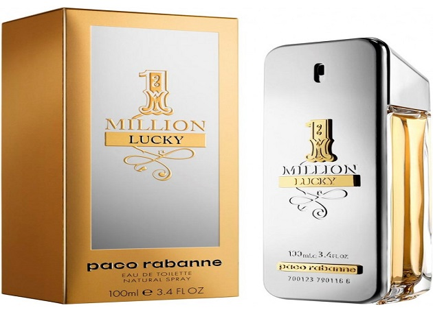 1 Million Lucky Eau de Toilette - Photo 3