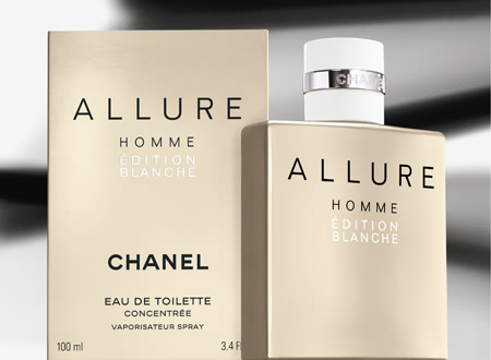 Nước hoa Allure Homme Edition Blanche - Photo 6