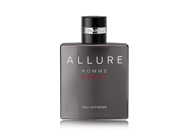 Nước hoa Chanel Allure Homme Sport Eau Extreme - Photo 2
