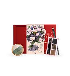Bộ trang điểm mắt VACOSI Lovely Eyes Gift Set - SET006