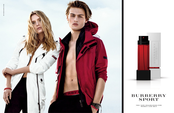 Nước hoa Burberry Sport for Men - Photo 4