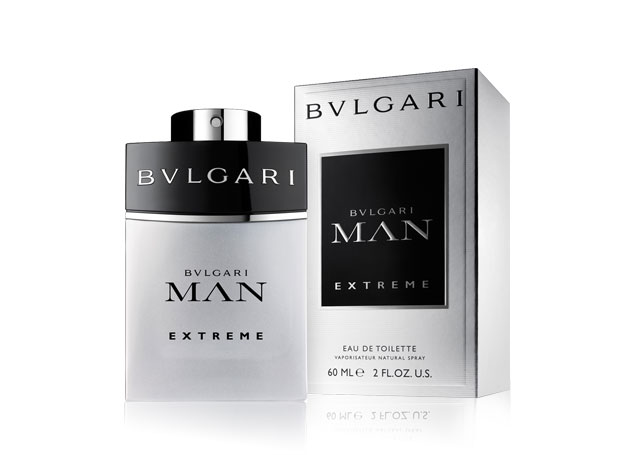 nước hoa Bvlgari Man Extreme - Photo 2