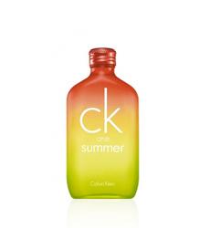 CK One Summer 2005