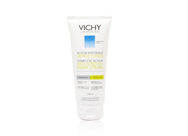 kem chống rạn da Vichy Complete Action Anti-Stretch Mark Cream