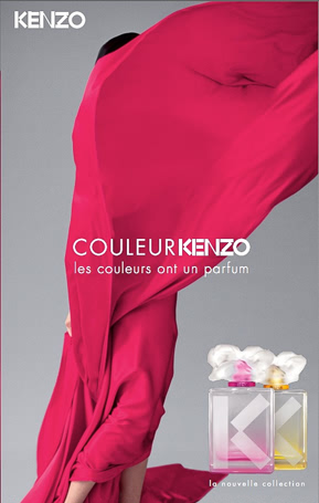Nước hoa Kenzo  Couleur Kenzo Rose Pink for women - Photo 5