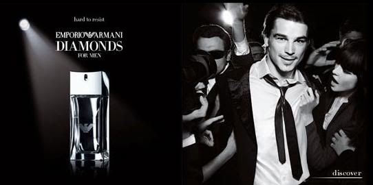 Nước hoa Giorgio Armani Emporio Armani Diamonds For Men - Photo 3