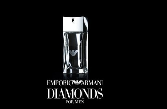 Nước hoa Giorgio Armani Emporio Armani Diamonds For Men - Photo 5
