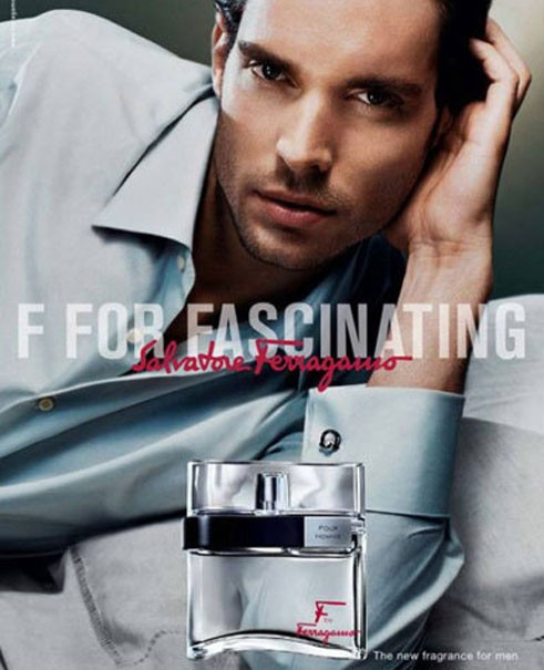 Nước hoa F by Ferragamo Pour Homme - Photo 3