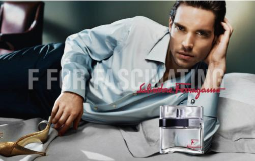 Nước hoa F by Ferragamo Pour Homme - Photo 5