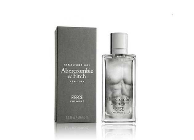 Nước hoa Abercrombie Fierce Cologne - Photo 2