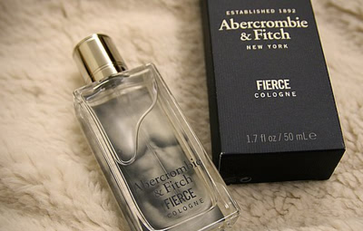 Nước hoa Abercrombie Fierce Cologne - Photo 6