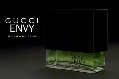 Gucci Envy for Men - Photo 4