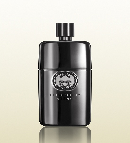 Nước hoa Gucci Guilty Intense Pour Homme - Photo 4
