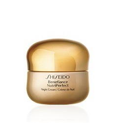 Kem dưỡng da ban đêm Shiseido Benefiance NutriPerfect Night Cream