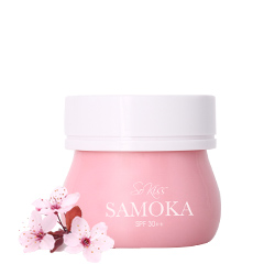 Kem dưỡng da toàn thân Samoka SPF 30++