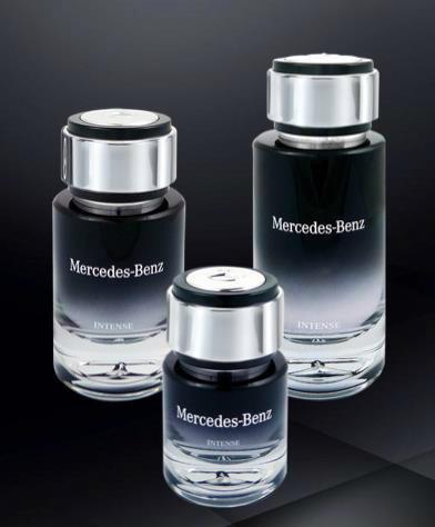 N c hoa mercedes benz intense for men for Mercedes benz intense perfume