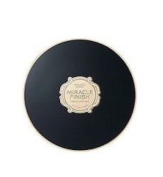 Phấn nước Thefaceshop Miracle Finish CC Long-Lasting Cushion