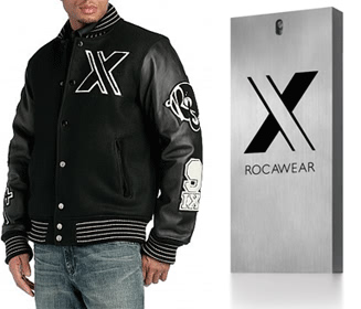 Nước hoa Rocawear X  Diamond Celebration - Photo 5