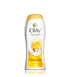 Sữa tắm dưỡng ẩm Olay Ultra Moisture With Shea Butter