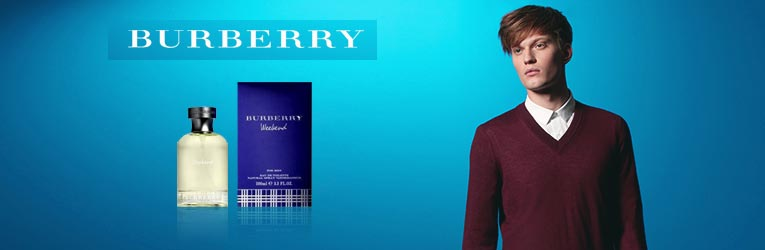 Nước hoa Burberry Weekend For Men - Photo 6