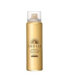 Xịt chống nắng Anessa Essence UV Sunscreen Aqua Booster
