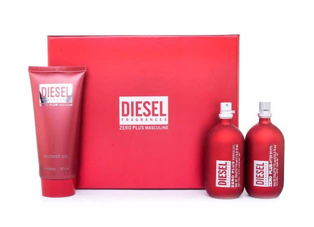 Nước hoa Diesel Zero Plus Feminine - Photo 3
