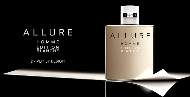 Nước hoa Allure Homme Edition Blanche - Photo 3