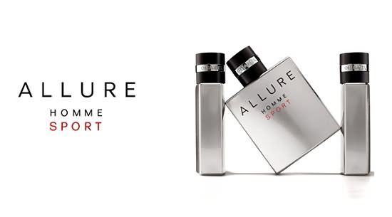 Nước hoa Chanel Allure Homme Sport - Photo 3