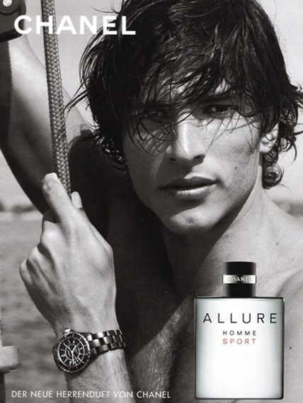 Nước hoa Chanel Allure Homme Sport - Photo 5