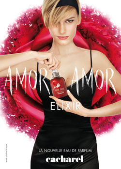 Nước hoa Amor Amor Elixir Passion - Photo 3