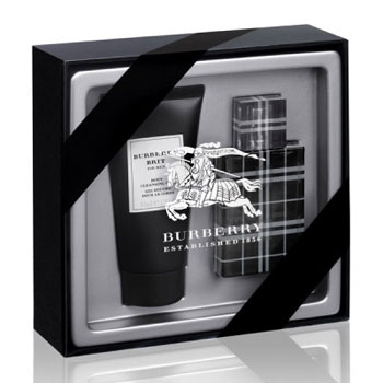 nước hoa Burberry Brit For Men - Photo 4