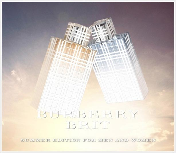 nước hoa Burberry Brit Summer For Men - Photo 5