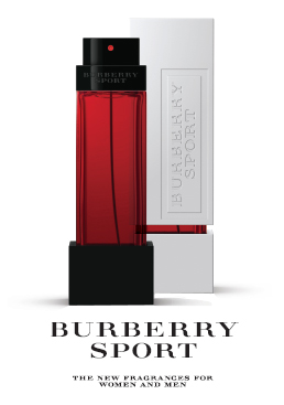 Nước hoa Burberry Sport for Men - Photo 3