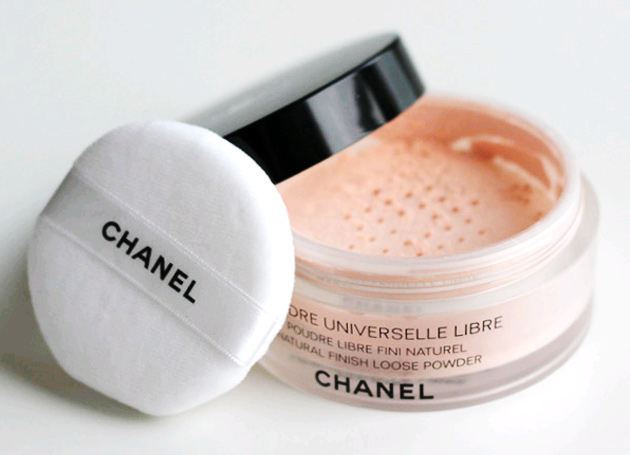 Phấn Phủ Chanel Poudre Universelle Libre Natural Finish Loose Powder - Photo 3