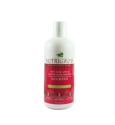 Dầu Gội Chống Rụng Tóc Bio Balance NutriGrow dry & normal hair Shampoo