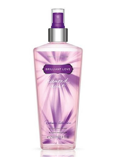 Dưỡng thể Victoria Secret Brilliant Love With Diamond Dust - Photo 3