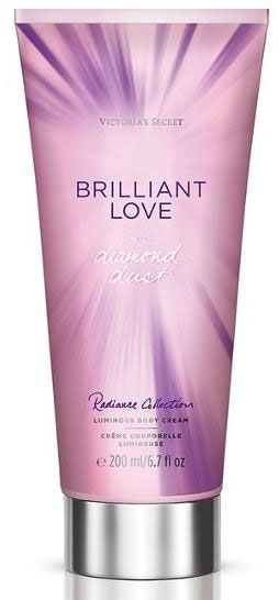 Dưỡng thể Victoria Secret Brilliant Love With Diamond Dust - Photo 4