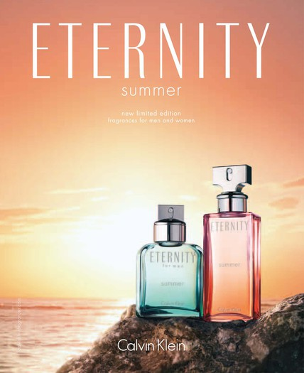 Nước hoa CK Eternity Summer 2012 - Photo 4