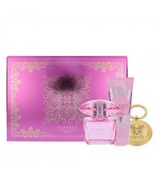 Gift Set Versace Bright Crystal Absolu