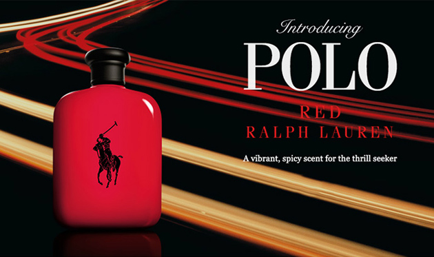 Nước hoa Ralph Lauren Polo Red - Photo 4
