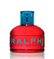 Ralph Wild