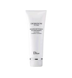 Sửa rửa mặt trắng da Dior Diorsnow Pure