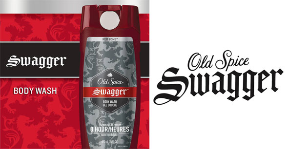 Old Spice Swagger Body Wash - Photo 5