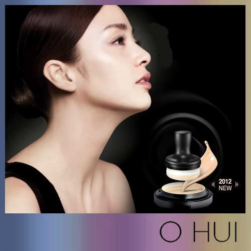 Kem che khuyết điểm Ohui Auto Cover Cream Foundation - Photo 3