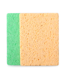Bông rửa mặt nở Vacosi BN01